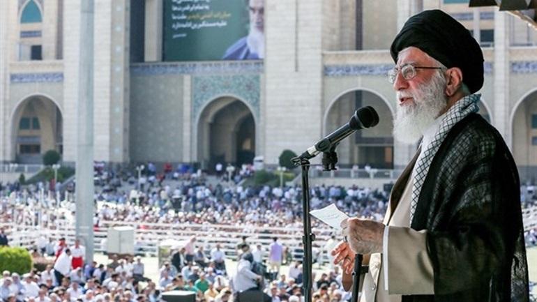 فرمایشات رهبر معظم انقلاب در خطبه های نماز عید فطر در خصوص جوانان