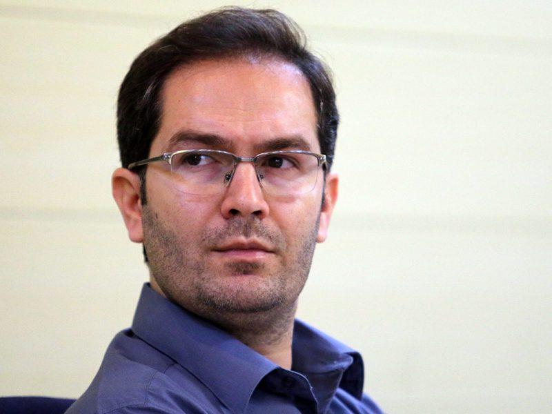 ترمیم حقوق کارکنان سیمان هرمزگان با اصلاح چارت سازمانی و فیش حقوقی