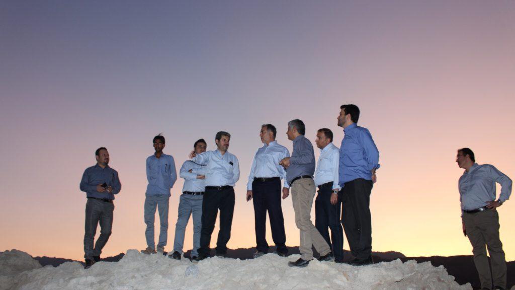 جلسه هیئت مدیره